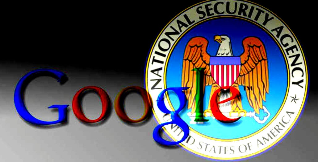 Forget China, the Internet police are already in US - Phil Giraldi, Herland Report
