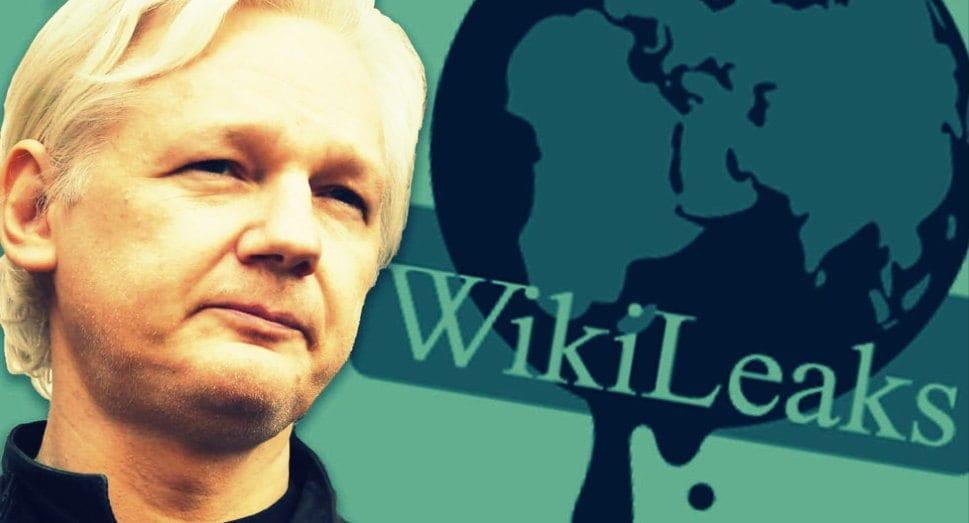 Julian Assange wiki leaks herland report