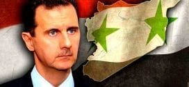 President Assad faces no major threat to continued rule in Syria Herland Report