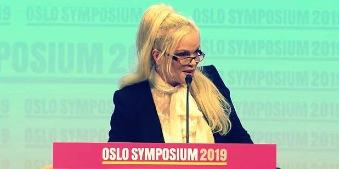 Oslo Symposium 2019 Hanne Herland Report
