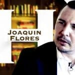 How to create a revolution, Joaquin Flores