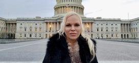 Washington Herland Report Hanne