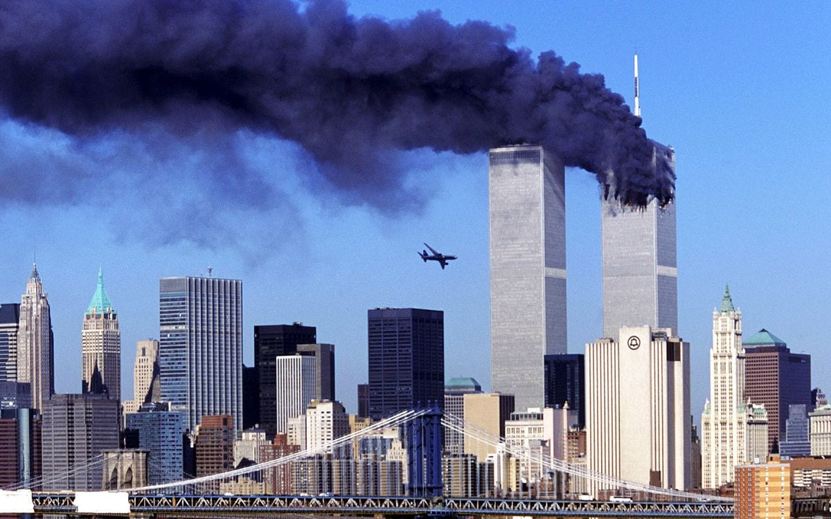 9/11 USA HErland Report AP