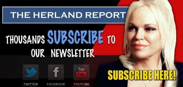 Hanne Nabintu Herland End of American Decline, Massive Economic Progress