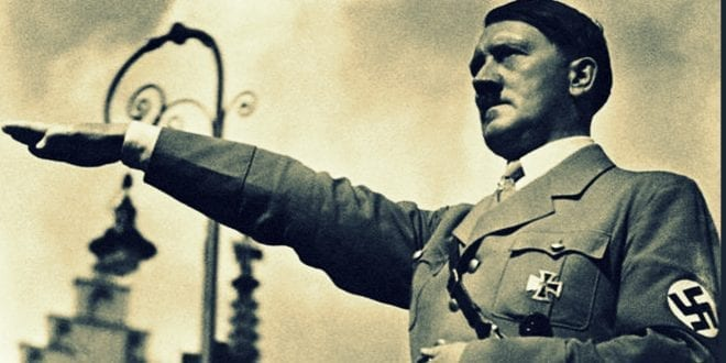 WND features New Left Tyranny: National Socialism Nazism was SOCIALIST State Control #NAZI, Hanne Nabintu Herland Report