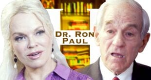 The dollar does not deserve to be the reserve currency - Dr. Ron Paul Herland Report