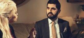 Samtale med Mohammad Usman Rana om religionsfiendtlig sekulær ekstremisme, Herland Report