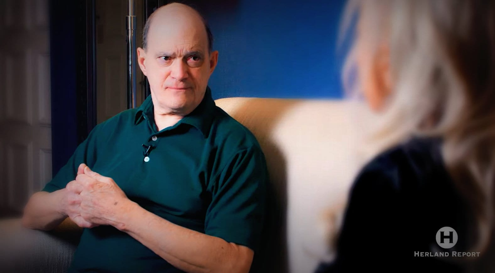 Former NSA Whistleblower William Binney TV interview:  Hanne Nabintu Herland Report