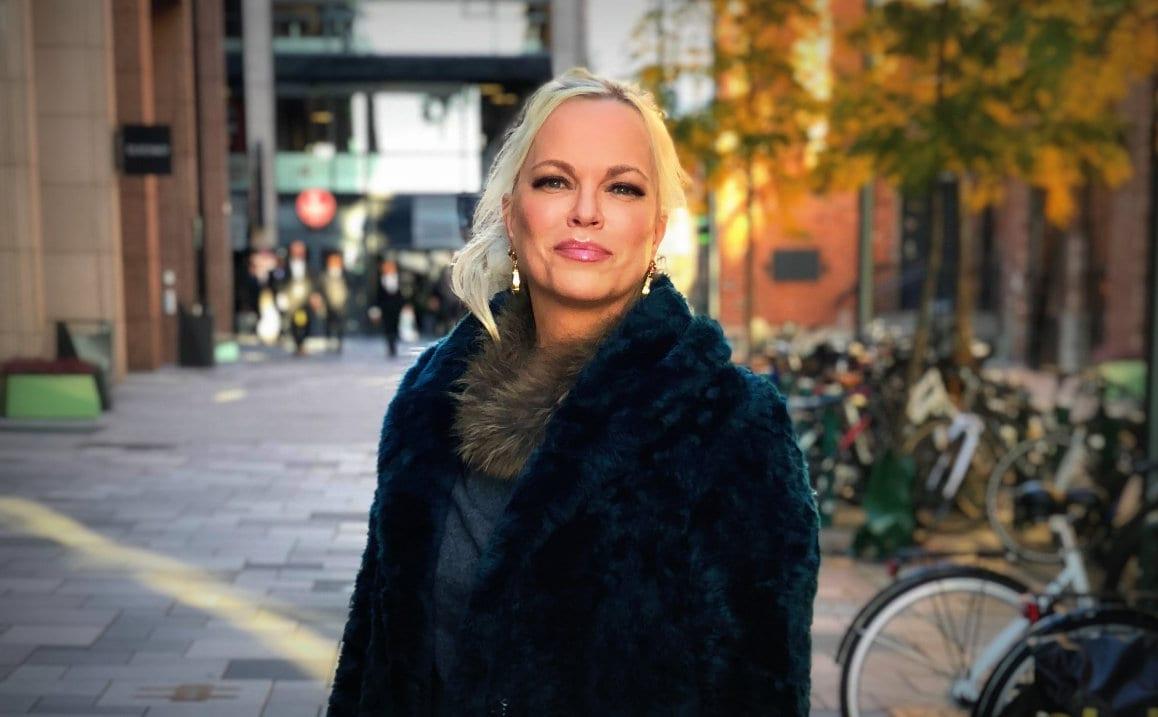 Medienes kulturradikale diskriminering og styring av offentlig debatt har foregått i årtier, Hanne Herland, Herland Report
