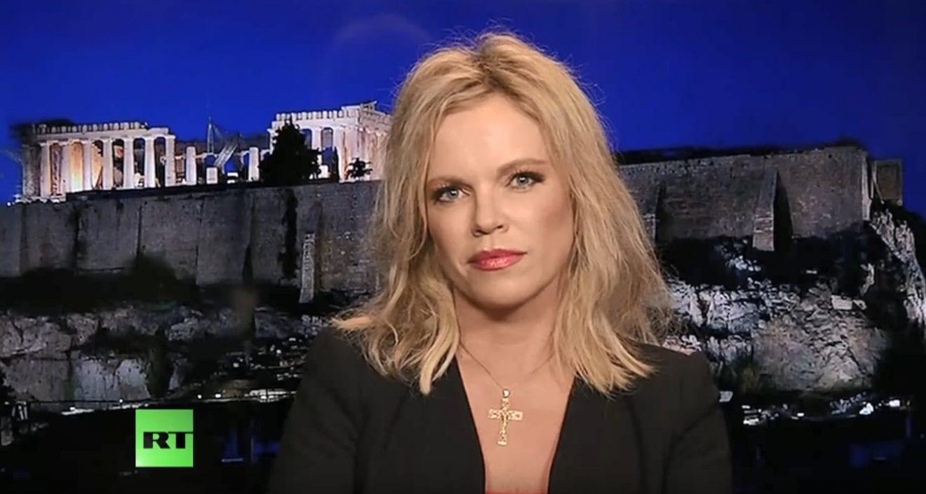 Hanne Herland Report RT