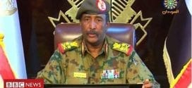 new civil war Libya and Sudan?