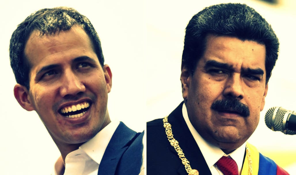 Venezuela: What happens when leaders are corrupt and foreign governments pray on them, Herland Report