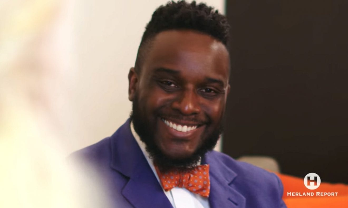 Interview with PR guru, Woodley Auguste: The fall of Western Journalism and the new Culture of Divisiveness, Herland Report