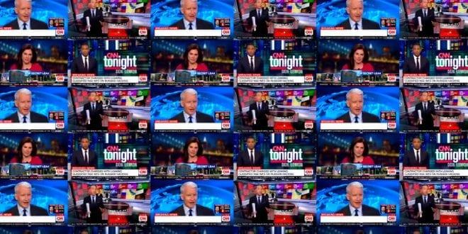 CNN the Lie Factory Paul Craig Roberts Herland Report