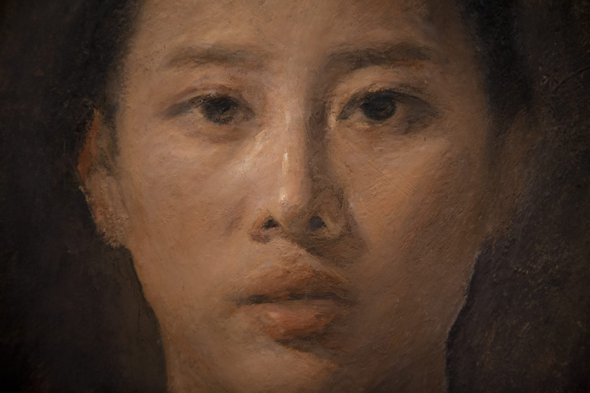 Classical Painting in China: Cheng Wu. Herland Report.