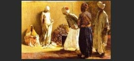 Christian activist preachers and the British Empire abolished Slave Trade: Herland Report