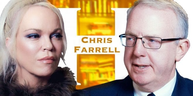 Who is behind the US Drug Epidemic? Chris Farell, Judicial Watch, Herland Report.