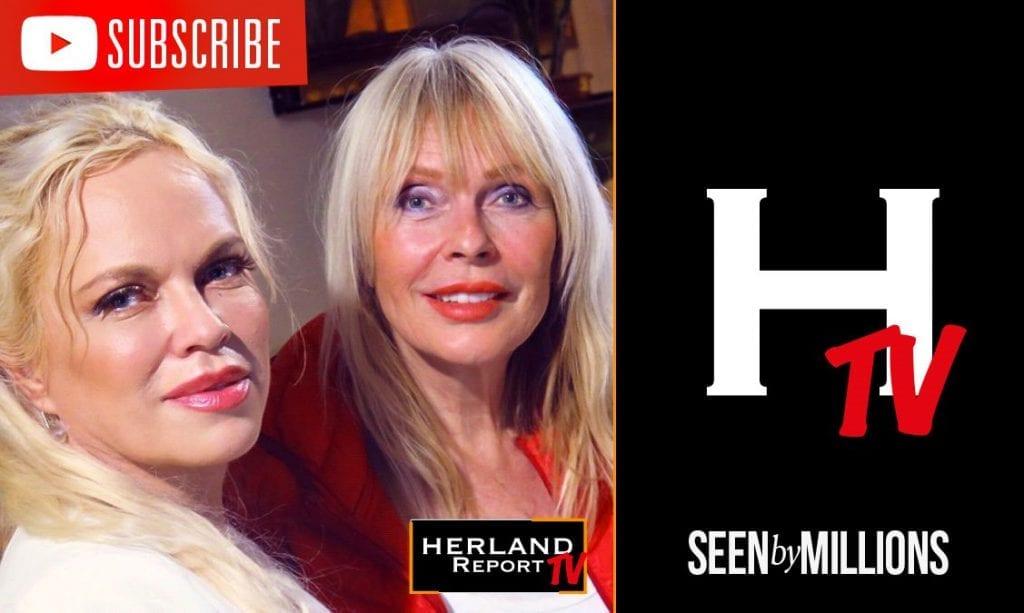 Hanne Herland og Lillian Muller, Herland Report