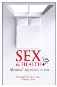 Maureen McGrath sex and health no sex marriages responsive sex
