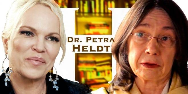 Petra Heldt, Hanne Herland Report