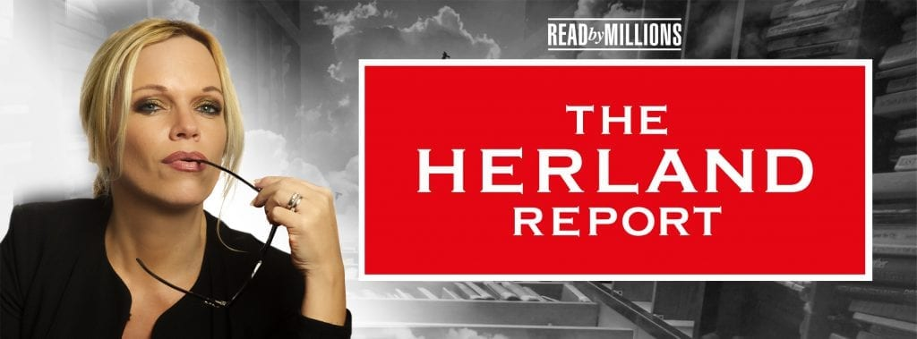 HerlandReport logo-readby-bilde
