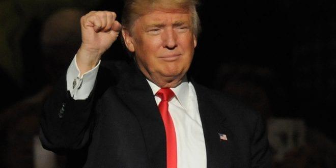 DOnald Trump NBC Herland Report