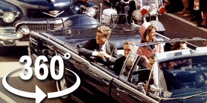 John F. Kennedy assasination cover-up Herland Report
