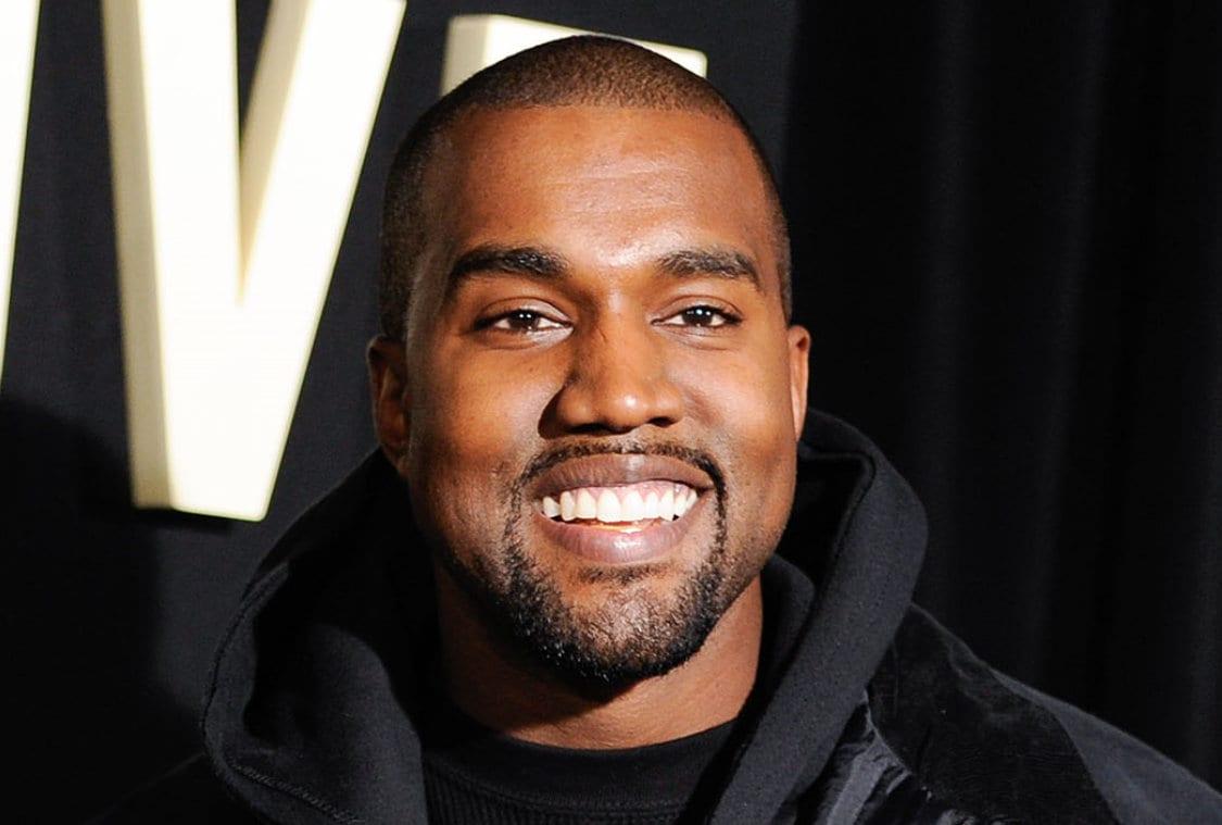 Kanye West on Ellen Hanne Herland