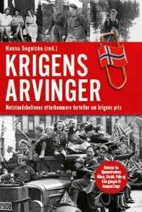 Krigens Arvinger Nanna Segelcke Front Page Herland Report