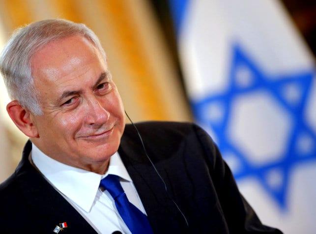 Netanyahu the independent.jpg
