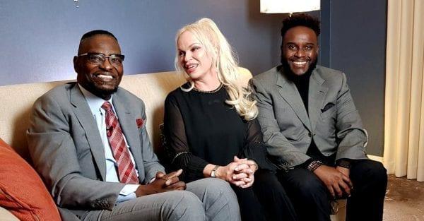 Hanne Nabintu Herland interviews Bishop Harry Jackson: Racial Tribalism leads to hatred, we need Healing. Herland Report.