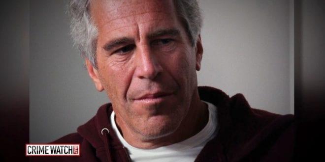 Jeffrey Epstein Pedophilia AP Herland Report