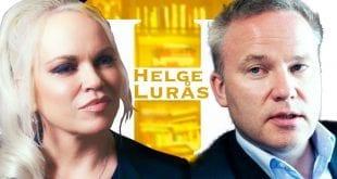 Helge Lurås Hanne Nabintu HErland Report