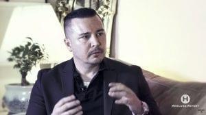 Joaquin FLores Herland Report
