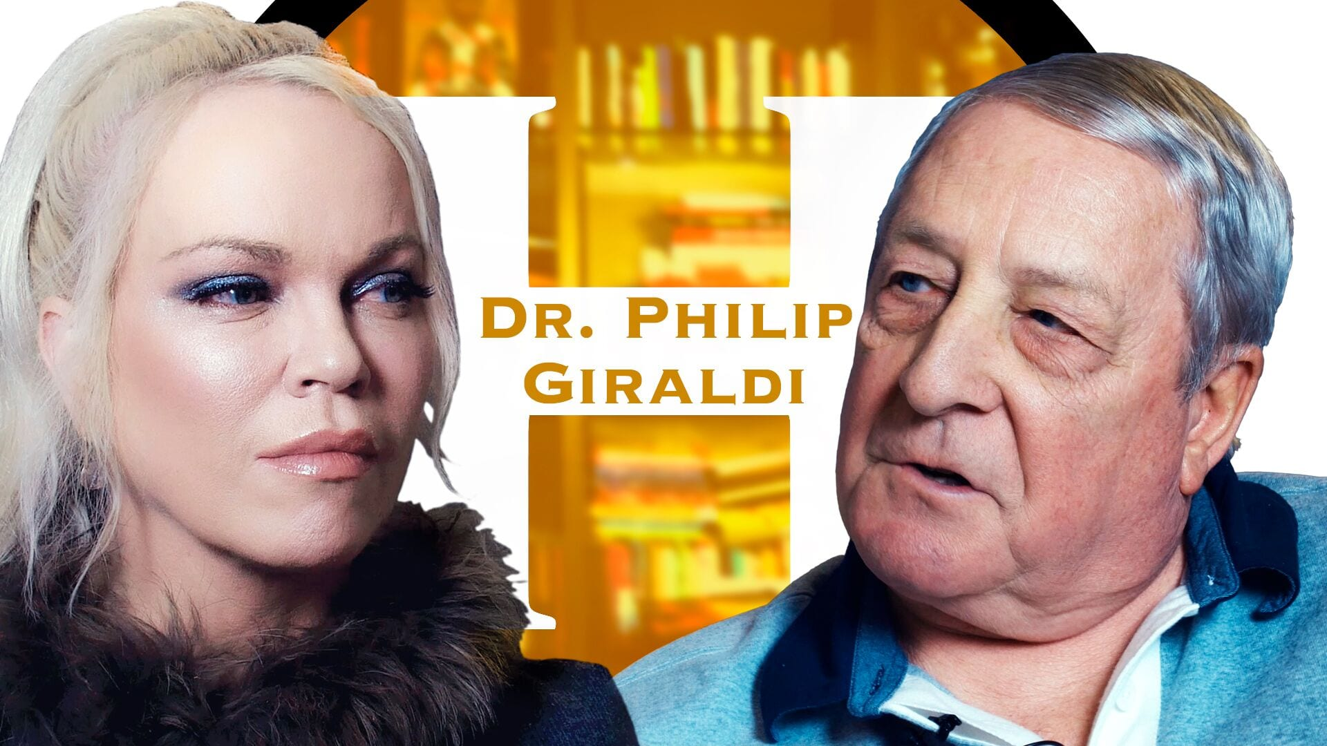 Phil Giraldi Hanne Nabintu Herland Report
