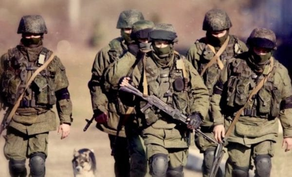 Wagner Group Russia sas private militia