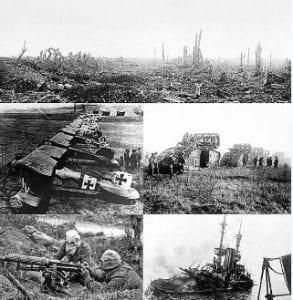 World war 1 Wikipedia