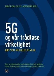 5G-bok forside Einar Flydal Herland Report