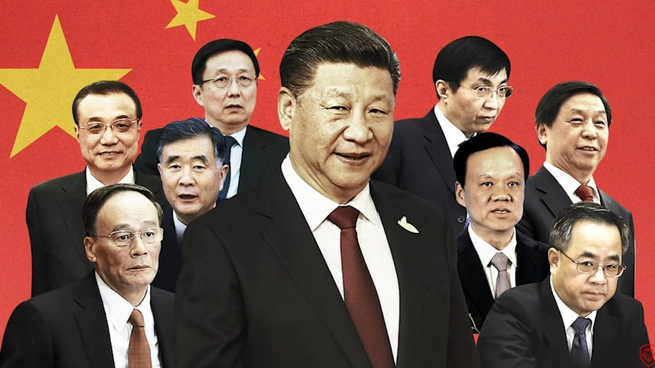 Corona causes China to rise: China-US-trade-war-2025-Valutainment