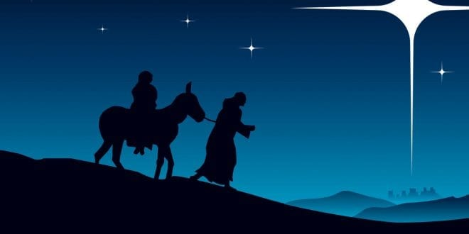 Christmas-Jesus-Joseph Mary Herland Report KB