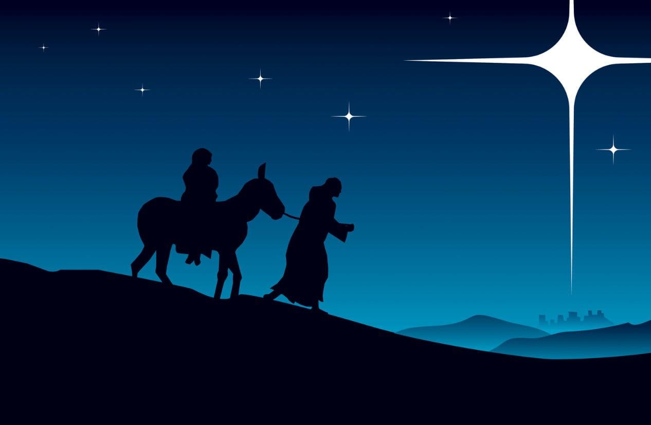 Christmas-Jesus-Joseph Mary Herland Report KB