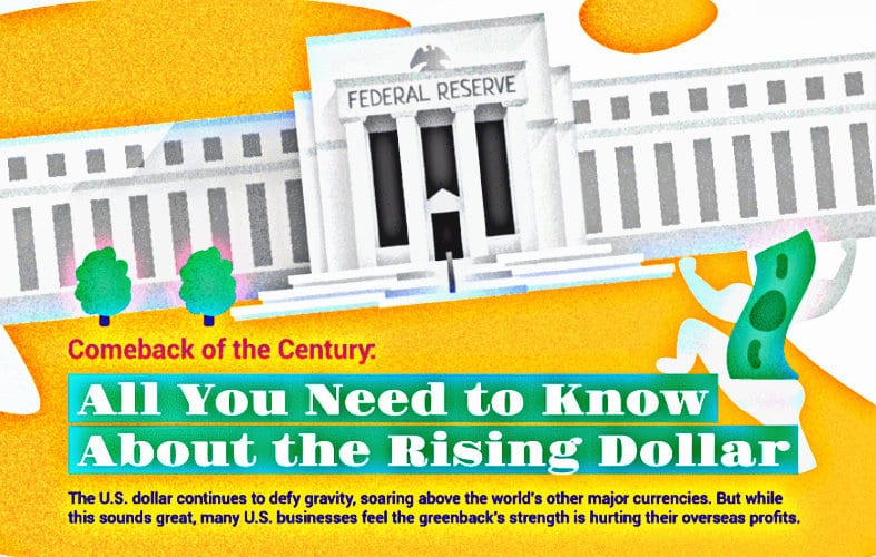 Federal Reserve infographics Fortunly Herland Report