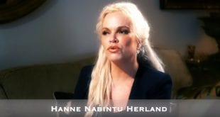 Feminismen har skapt kjønnskrig: Hanne Nabintu Herland Radical Left turned Norway into most Anti-Semitic in the West