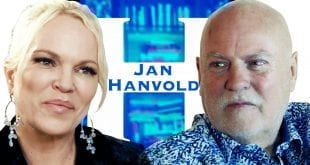 Jan Hanvold Herland Report