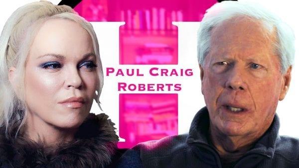 Paul Craig Roberts and Hanne Nabintu Herland Herland Report
