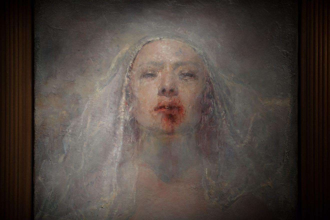 Running Bride Odd Nerdrum Herland Report