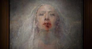 Running Bride Odd Nerdrum Herland Report