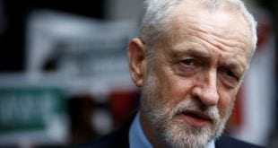 jeremy corbyn labour antisemittism UK Getty.