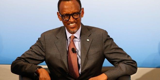 paul kagame newsweek rwanda africa.