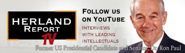 Ron-Paul-Herland-Report-TV-banner- Memorandum on Libya